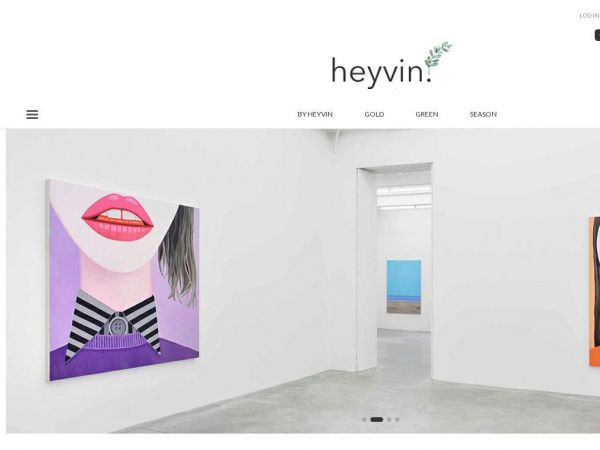 heyvin.co.kr