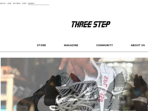 threestep.co.kr